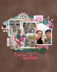 Layout using {Joy To The Workd} Digital Scrapbooking Collab Bundle by Dagi's Temp-tations, Little Feet Designs, and Dear Friends Designs http://store.gingerscraps.net/Joy-To-The-World-Bundle.html #digiscrap #digitalscrapbooking #dagistemptations #dearfriendsdesigns #littlefeetdesigns #joytotheworld