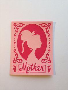 Mothers Day Mother Birthday Mom Birthday by ElizabethGCreations, $3.00