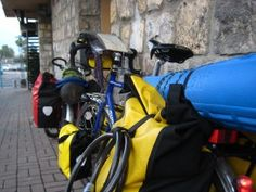 Packing for A Bike Tour? Here Are The Biggest Mistakes I Made (Tips from a bicycle tourist.)