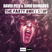 "RADIO   CORAZÓN  MUSICAL  TV: DAVID PEEL & SIMO ROMANUS: ""THE PARTY DON`T STOP"" ..."