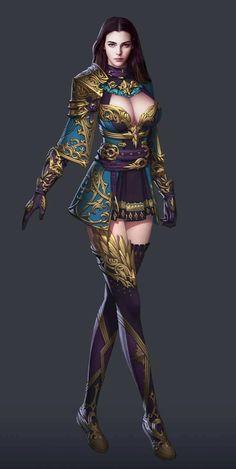 Fantasy Art Works ArtStation-Ornament, Yuanxin Bai Your Guide To Peg Perego Hig Fantasy Girl, Chica Fantasy, Fantasy Art Women, Dark Fantasy, Fantasy Character Design, Character Inspiration, Character Art, Fantasy Characters, Female Characters