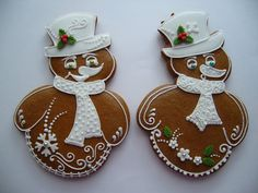 Fotka: Cookie Decorating, Christmas Ornaments, Holiday Decor, Home Decor, Album, Cakes, Google, Recipes, Cookies