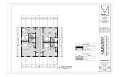 STUDIO 2: Construction Documents on SCAD Portfolios Revit Architecture, Architecture Drawings, Drawing Templates, Label Templates, Title Block, Marketing Presentation, Construction Documents, Interior Design Business, House Drawing