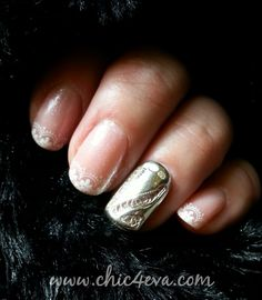 bohem sterling silver nails 2