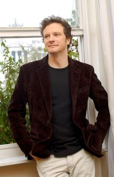 #Colin Firth : I get in moods where all I want to do is watch Colin Firth movies..thank God for Netflex