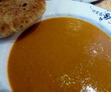 Rezept Indische Linsensuppe (original) von moni63 - Rezept der Kategorie Suppen