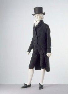1800's - Historical Menswear