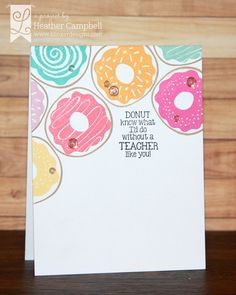 Lil' Inker Designs: Blog Hop and Farewell