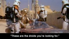 Lines That Would Have Ended Star Wars Real Fast