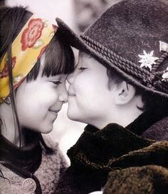 29 Best Small Couples Images Niños Lindos Primer Beso Besos