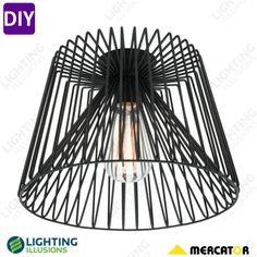 Diy batton strip light
