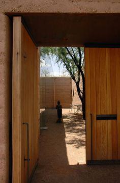 400 Rubio Avenue + Convent Avenue Studios - Rick Joy Architects