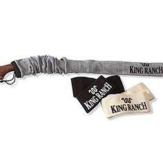 KING RANCH GUN SOCK-boys x-mas present