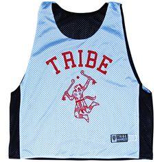 Tribe Warrior Lacrosse Pinnie