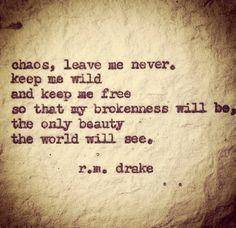 Wild/free