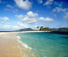 World's Most Romantic Islands: Grenadines
