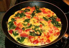 Vous pouvez accompagner l'omelette au kale et aux tomates de pâtes au blé complet ou de tranche de pain aux grains pour compléter votre repas. Le chou kale comme tous les autres choux est très bon pour la santé. Si vous voulez mieux le connaitre suivez ce lien. Les oeufs sont riches en nutriments. Economiques, […]