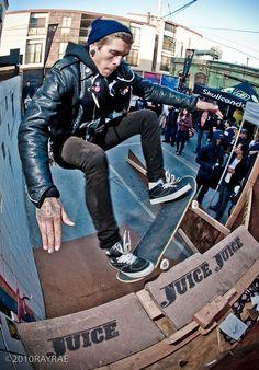 Jimmy Q. #SuicideBoys