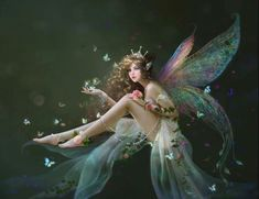 1346 best Fairy Time images on Pinterest | Faeries, Fantasy art ...