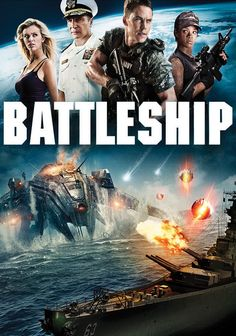 Epic actioner based on the classic game sees Earth fighting for survival against a superior force.