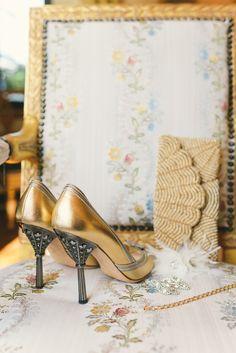 www.StyleMePretty.com~Photography: KateIgnatowski.com.