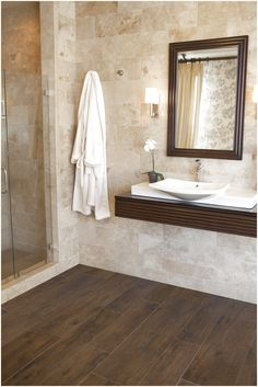 Casetta Walnut wood tile  HomeFlooring click now for more info.. Baños  Madera 398e3703acef