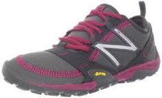 New Balance Women's W10 Minimus Multi-Sport Trail Running Shoe,Grey/Purple,6 B US Get Rabate - http://trailrunningshoes.hzhtlawyer.com/new-balance-womens-w10-minimus-multi-sport-trail-running-shoegreypurple6-b-us-get-rabate/