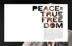 Peace and Freedom: Roseanne Barr in 2012    I made this in support of the Peace and Freedom Party as well as Roseanne's run for the White House.
