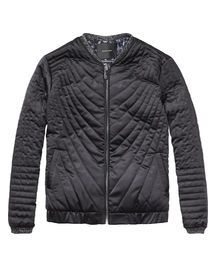 Vintage Bomber Jacket | Inbetweens Jackets | Women's Clothing at Scotch & Soda