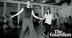 It's joyful and cathartic, but mastering this classic 1970s dance – high kicks and all – is serious business