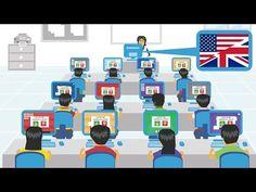 NetSupport School: Classroom management video