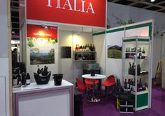 Hong Kong International Wine & Spirits Fair 6-8 Novembre 2014