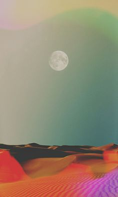 Moon | Sun