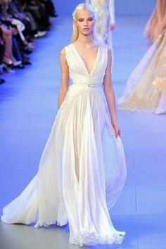 Elie Saab - Haute Couture 2014.