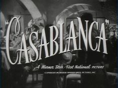 Classic Movies Film | If you ever have the opportunity to watch old classic films on the big ...