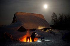 Marc Lester, photojournalist, Anchorage, Alaska