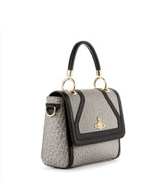 Shop Vivienne Westwood's latest designer collections on the official site  today. Find this Pin and more on B A G S by melkat1992. Victoria Bag 6801  Grey