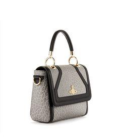Victoria Bag 6801 Grey