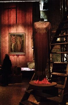 Fortuny Museum - atelier Mariano Fortuny