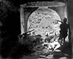Spain - 19 Sep 1936, - GC - Toledo, Republican combatants participating in the siege of Alcazar.