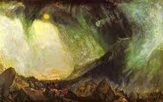 I Letterandi: William Turner- Bufera di neve: Annibale e il suo ...