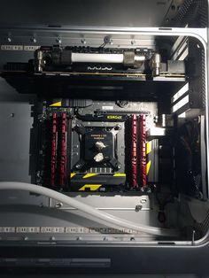 Mein Powermac G5 ATX Umbau