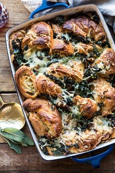 You searched for Herby mushroom croissant stuffing - Half Baked Harvest Thanksgiving Recipes, Holiday Recipes, Dinner Recipes, Thanksgiving Stuffing, Thanksgiving Dressing, Potluck Recipes, Thanksgiving Table, Vegetarian Thanksgiving Main Dish, Budget Recipes