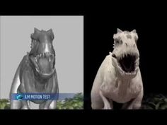 Making of JURASSIC WORLD Indominus Rex by ILMComputer Graphics & Digital Art Community for Artist: Job, Tutorial, Art, Concept Art, Portfolio