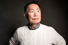 George Takei on social media, William Shatner and what it takes 'To BeTakei'