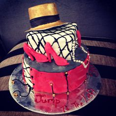 Rocky Horror Picture Show Cake Ideas