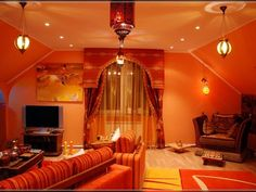 Moroccan Style for your Living!