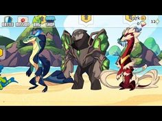 Legit Working Cheats Mino Monsters 2 Evolution Unlimited Gems Coins Andr...