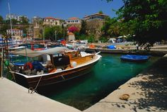Antalya, Turcja