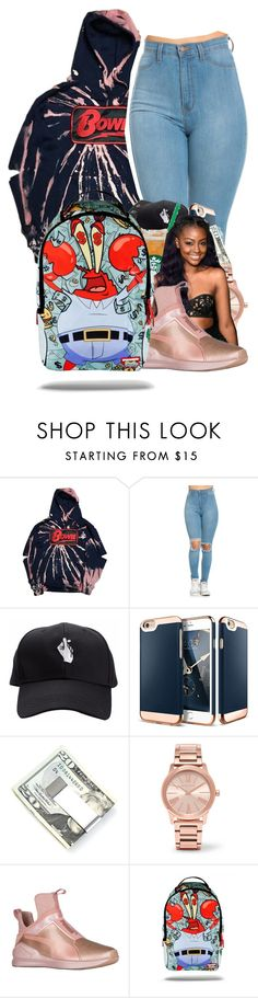 """""""I Changed Alot"""" by denise-loveable-bray ❤ liked on Polyvore featuring Kenneth Cole and Michael Kors"""